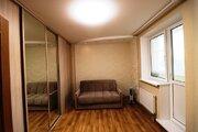 2 х комнатная квартира. качественная отделка.