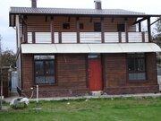 Продажа дома, Истра, Истринский район, Ул. 25 лет Октября, 14000000 руб.