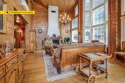 2-х этажный (3-х уровневый) дом 365 м2 из клееного бруса, 75000000 руб.