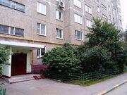 Подольск, 1-но комнатная квартира, ул. Пантелеева д.4, 18000 руб.