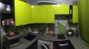 Двухкомнатная квартира с евро-ремонтом
