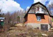 Продается дача 80 метров в Икше СНТ Икшанец, 1900000 руб.