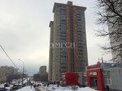 Продажа 1 комнатной квартиры м.Пражская (Чертановская улица)