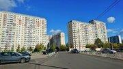 Москва, 2-х комнатная квартира, Юрловский проезд д.14 к4, 10850000 руб.