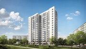 Москва, 1-но комнатная квартира, ул. Федора Полетаева д.15А, 7298250 руб.