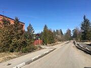 Участок 6 сот cнт Леснянка го Домодедово опк бор, 2100000 руб.