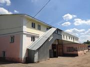Производственно-складское помещение 5000 кв.м., 90000000 руб.