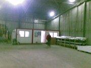 Холодное помещение 1175 кв, 3370 руб.