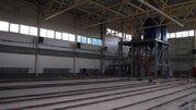 Завод для производства блоков в свх.Останкино 18 км от МКАД, 150000000 руб.