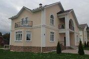 Дом 260 кв.м. с мебелью, Новая Москва, Калужское шоссе 25 км, 20000000 руб.
