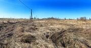 Оформленный участок 26.7 сот. в дер. Степаньково Шаховской района, 900000 руб.