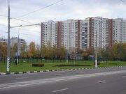 Москва, 3-х комнатная квартира, Новоясеневский пр-кт. д.38 к1, 13000000 руб.