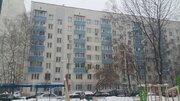 Москва, 1-но комнатная квартира, Ясный проезд д.12 к3, 2050000 руб.