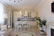 Продажа 3-х комнатной квартиры в привокзальном микрорайоне города Наро