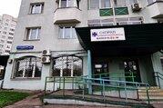 Москва, 1-но комнатная квартира, ул. Наташи Ковшовой д.27, 8600000 руб.
