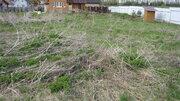 Продается участок 10 соток в ДНП в дер.Шелестово Истринского р-на МО, 2100000 руб.