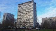 Продаётся трёхкомнатная квартира по адресу: Матвеевская улица, 3к1