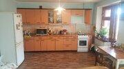 3 комнатная квартира 131.4 кв.м. в пос. Ильинский, ул.Московская д.4б