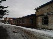 Продается производственно-складской комплекс в д. Шевлягино, 130000000 руб.