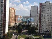 Продаю трехкомнатную квартиру в жилом комплексе «Новокуркино» в подмо