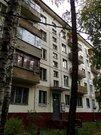 Продам 2-ком.кв, 45 м2, 5/5п, Москва ул.Окская д.36к4 (м.Кузьминки)