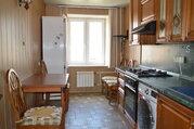 Домодедово, 3-х комнатная квартира, Рабочая д.46, 38000 руб.
