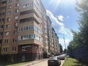 Химки, 2-х комнатная квартира, ул. Овражная д.4, 3899000 руб.