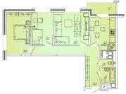 Мытищи, 3-х комнатная квартира, Ярославское ш. д.93, 5660000 руб.
