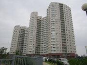 Продается 3 комнатная квартира в ЖК Парус в центре города Пушкино, ул.