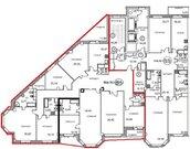 "ЖК ""Royal House on Yauza""-311 кв.м, 8 спален, огромная кухня-гостиная"