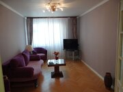 3-х комнатная квартира с хорошим ремонтом в Москве
