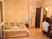 Продается 2-х комнатная квартира общей площадью 52 кв.м, комнаты раз