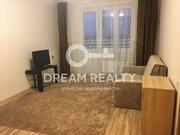 , 1-но комнатная квартира,  д.к1, 30000 руб.