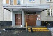 Москва, 2-х комнатная квартира, ул. Кулакова д.25 к1, 10350000 руб.