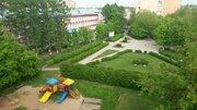 Истра, 3-х комнатная квартира, ул. 9 Гвардейской Дивизии д.33, 3200000 руб.