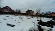 Продам участок в черте г. Солнечногорска, 1650000 руб.