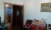 Москва, 1-но комнатная квартира, ул. Парковая 16-я д.51, 5300000 руб.