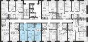 Одинцово, 2-х комнатная квартира, 1-я Вокзальная д.мкр.7, 5287000 руб.