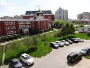 Москва, 4-х комнатная квартира, ул. Удальцова д.48, 195577520 руб.