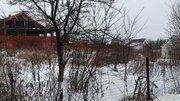 Участок 11 соток, ИЖС, Новая Москва, 4900000 руб.