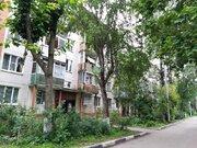Дедовск, 1-но комнатная квартира, ул. Войкова д.6, 3150000 руб.