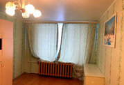 Королев, 1-но комнатная квартира, Циолковского проезд д.1/2, 2790000 руб.