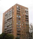 Продается 2-х комнатная квартира м. Кантемировская
