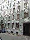 Продается в ЦАО 3-х комнатная квартира пер. Уланский