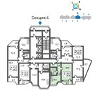 Москва, 1-но комнатная квартира, улица Вертолётчиков д.13, 4657264 руб.