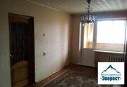 Продается двухкомнатная квартира в Щелково ул. Талсинская