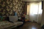 Квартира-студия 30м в новом мкр. г.Щелково