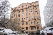 3-х комнатная квартира, Москва, м. Чистые пруды