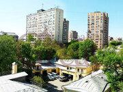 Продажа квартиры, м. Кропоткинская, Сивцев Вражек пер.