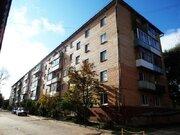 Волоколамск, 3-х комнатная квартира, ул. Садовая д.22, 2850000 руб.